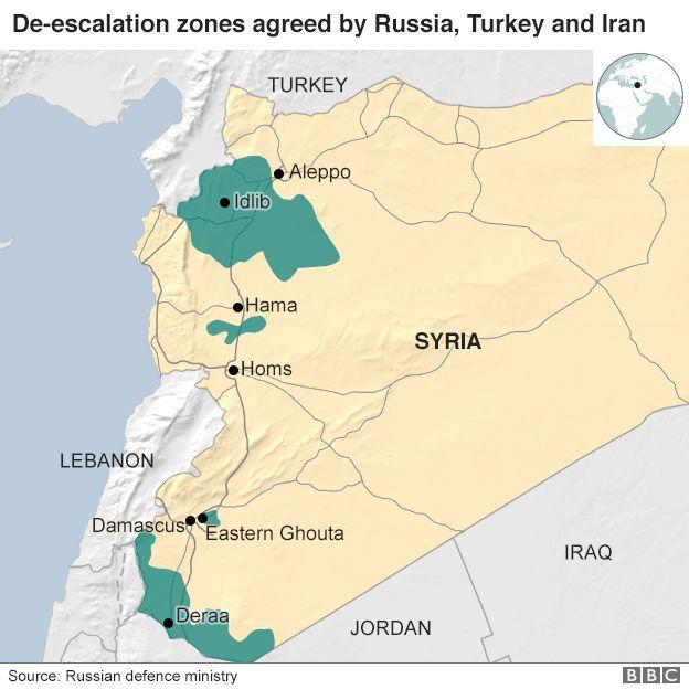 Александр Коновалов о разгроме ИГ в Сирии: Не надо обольщаться, что все кончено, террористы возвращаются домой