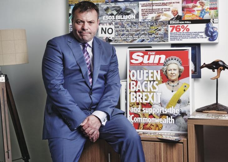 brexit история