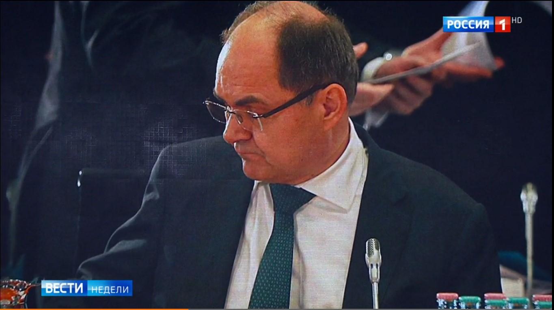 Киселев рассказал о «страшном яде», которым американская компания «травит Европу». Забыв упомянуть, что он широко используется в России