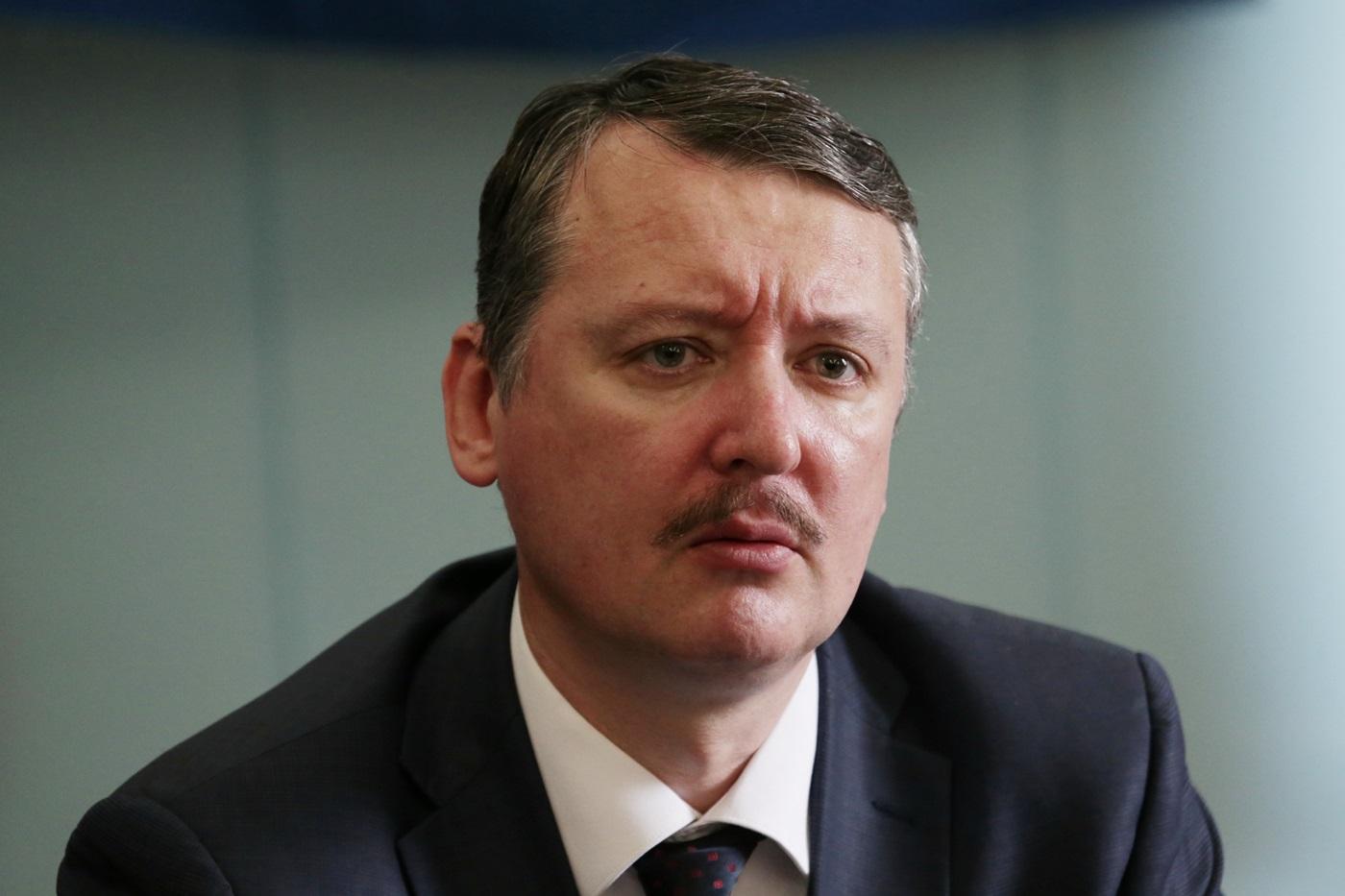 О том, как Игорь Стрелков стал сумасшедшим «блогером»