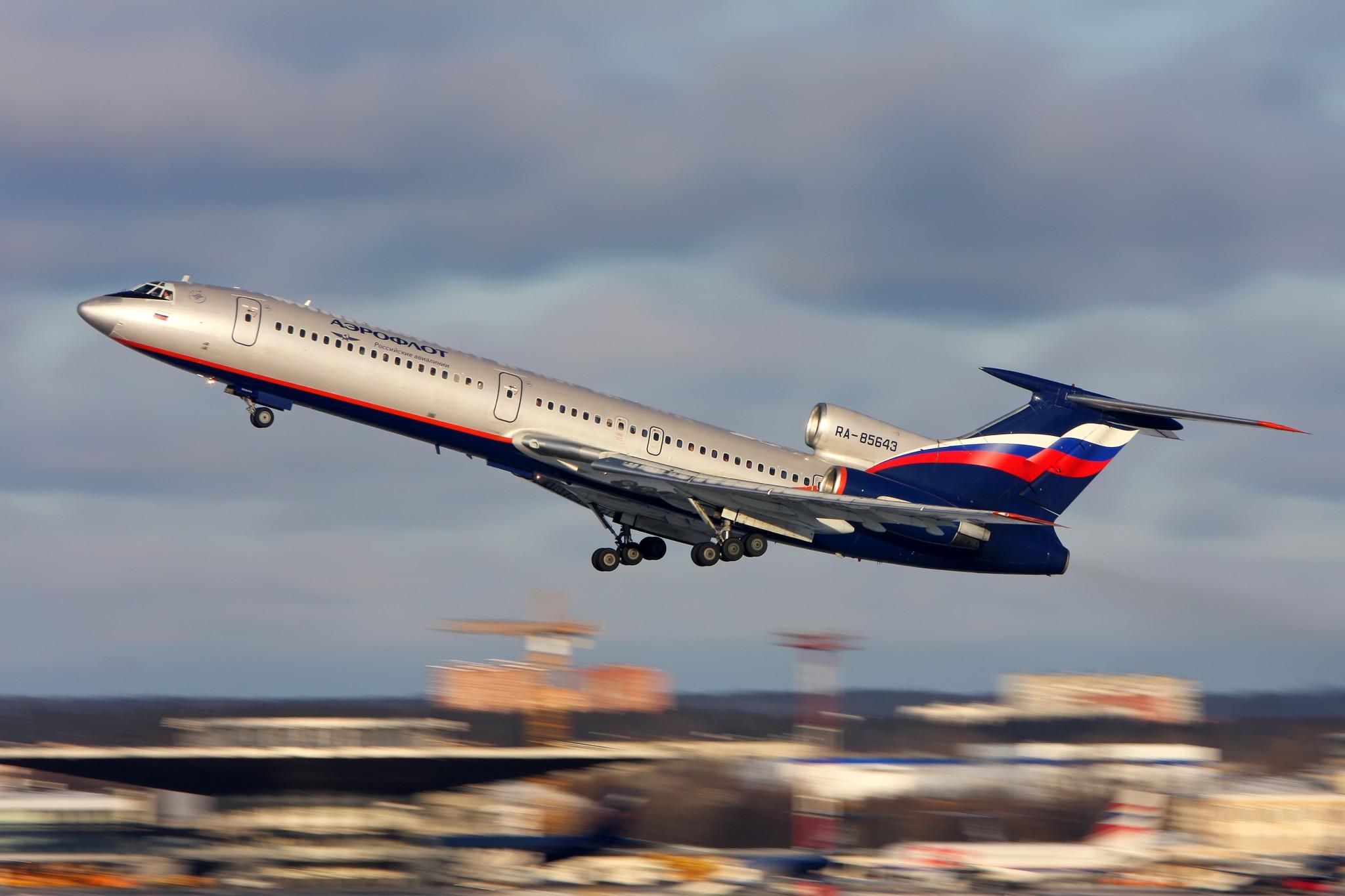 Исповедь пилота «Аэрофлота»: Безопасность наше руководство интересует меньше, чем их премии