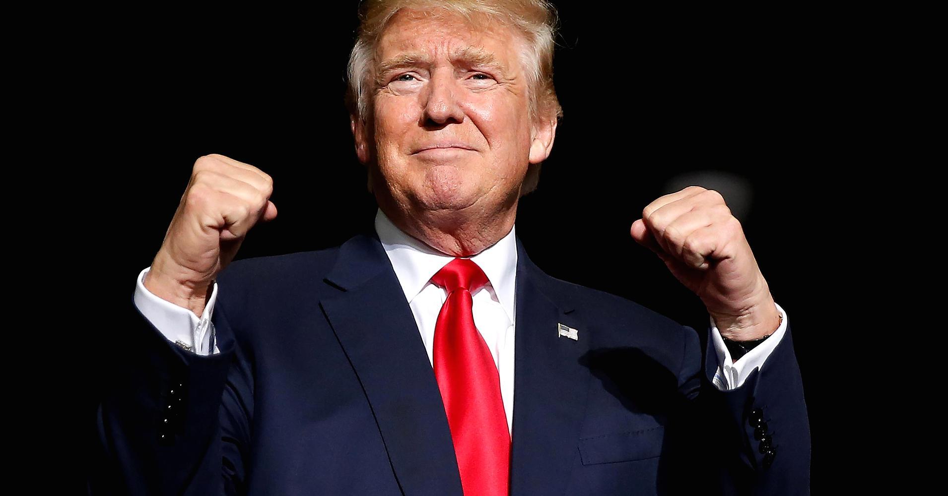 Bildergebnis für трамп переиграл