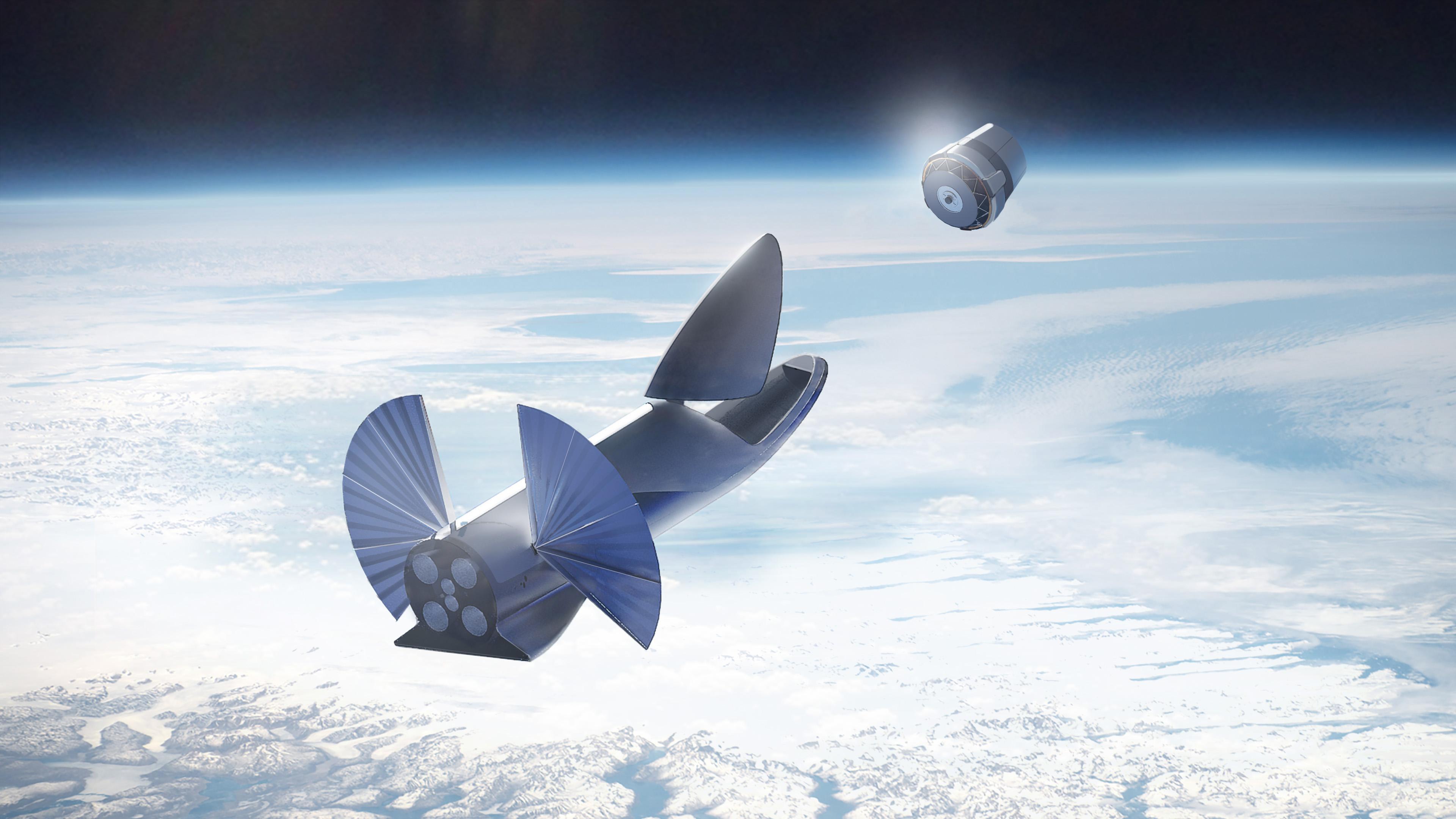 Открытый космос. 12 000 спутников Илона Маска дадут всем землянам доступ в интернет, и отключить его будет невозможно