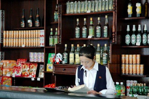 Тончжу— как в Северной Корее появились богачи. История КНДР в очерках Андрея Ланькова, часть III