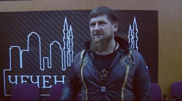 В отношении «Чеченфильма», в совет которого входил Кадыров, возбуждено уголовное дело