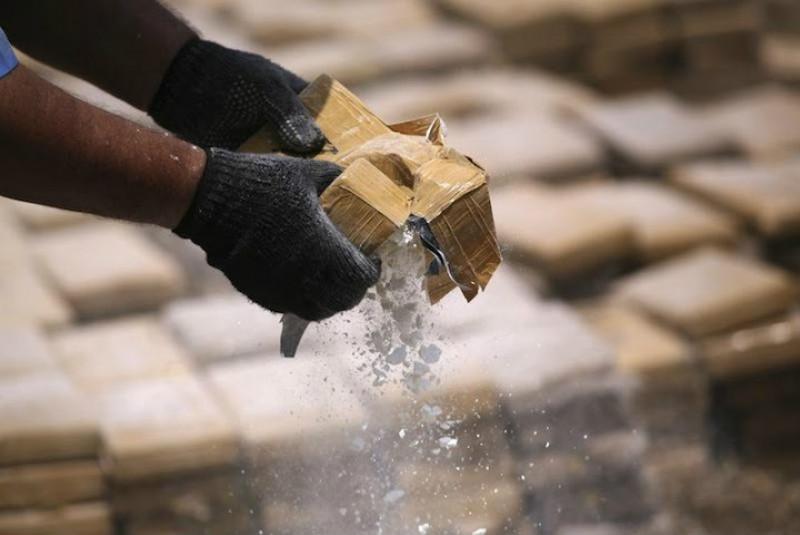 Германия выдала России главного фигуранта дела о поставке кокаина из Аргентины