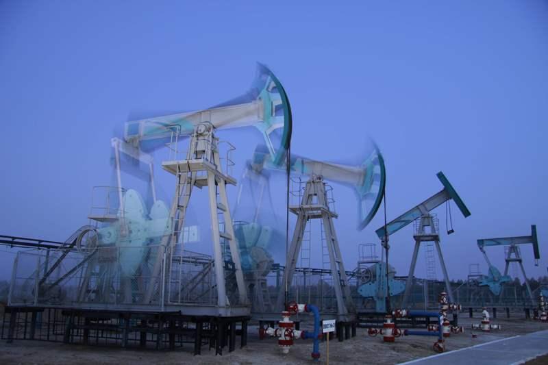 Российские нефтегазовые компании рекордно наращивают инвестиции в добычу