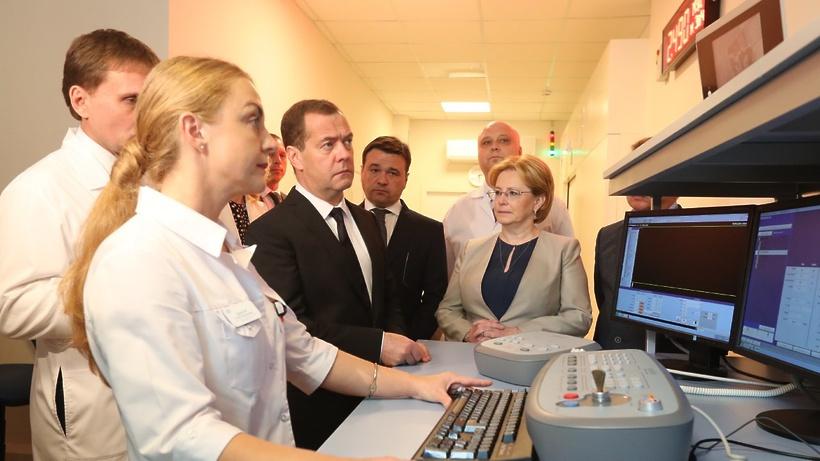 Глава Минздрава заявила о рекордных успехах в лечении рака в Московской области. Онкологи обвинили ее во лжи