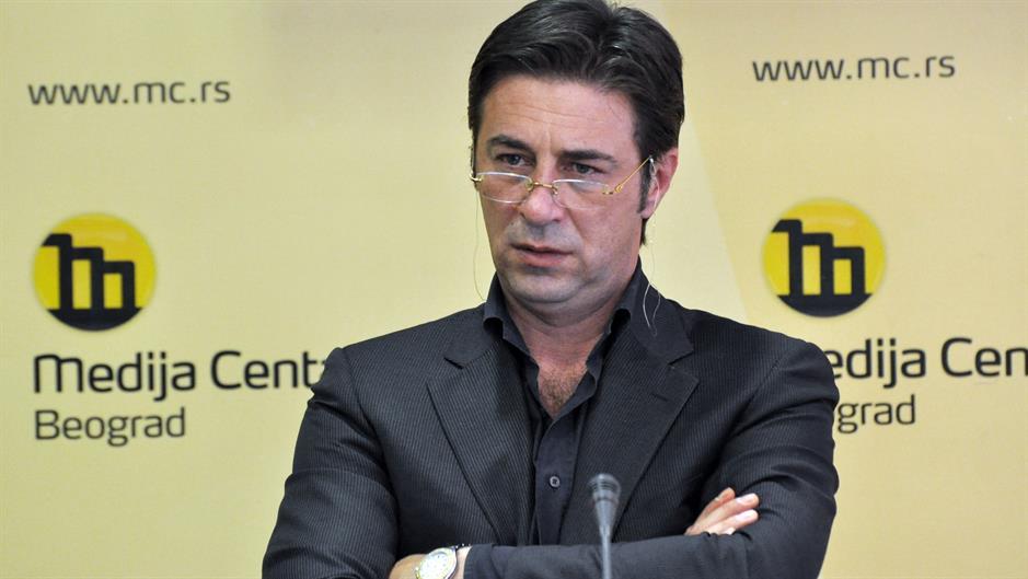 В Белграде убит адвокат Слободана Милошевича