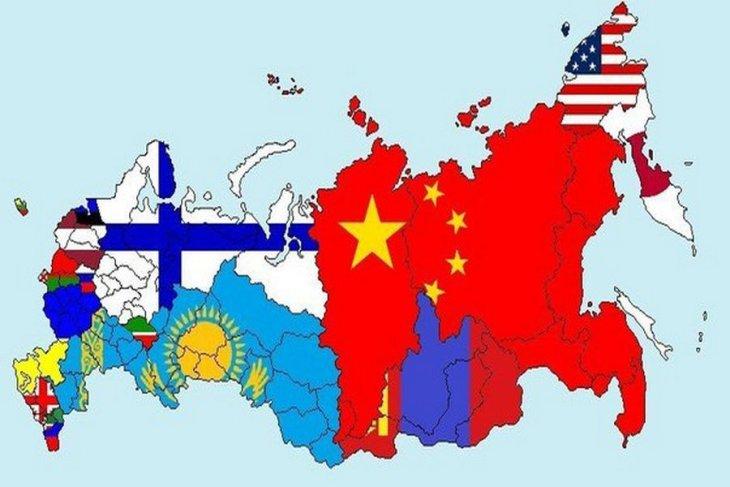 Фейк российских СМИ: Латвия предлагает расчленить Россию