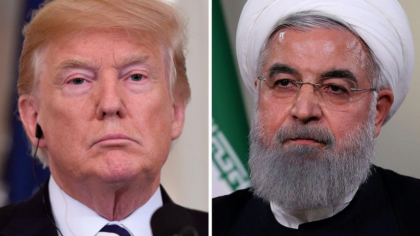 «Желание Трампа встретиться с президентом Ирана— пощечина в адрес европейских элит»: политолог Карине Геворгян