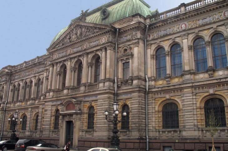Европейский университет в Петербурге получил лицензию