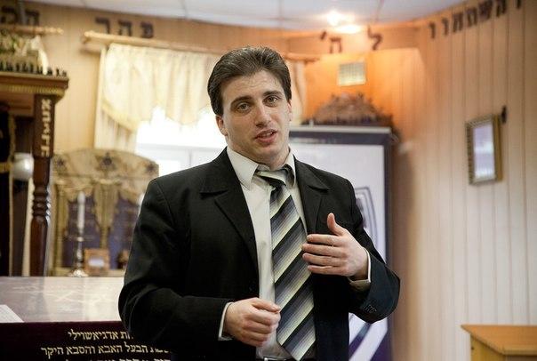 В офисе Московской еврейской  общины прошел обыск по делу об экстремизме