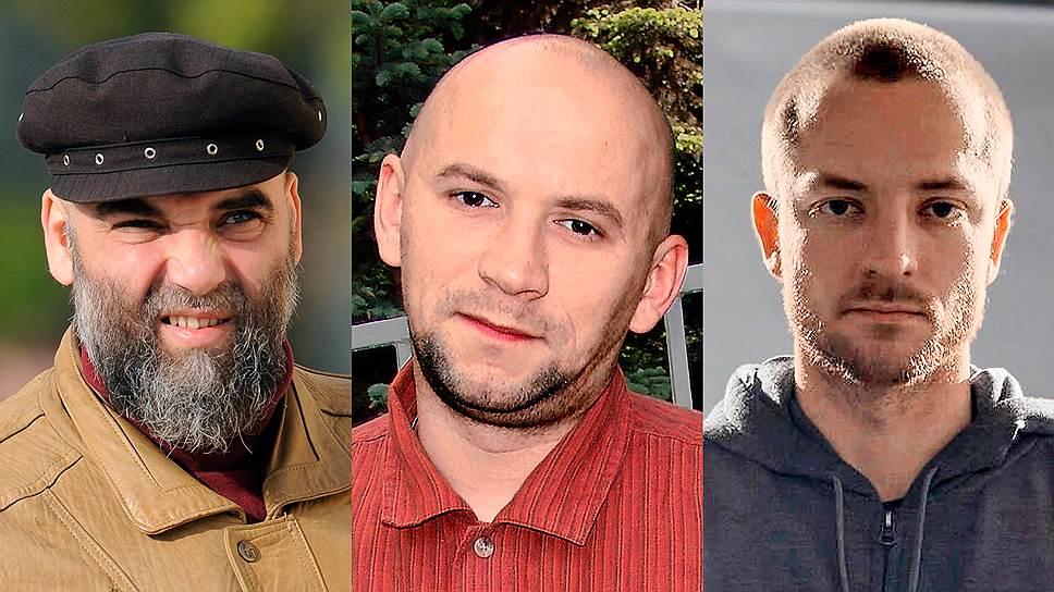 СМИ ЦАР: Джемаля, Расторгуева и Радченко поймали, допросили и убили