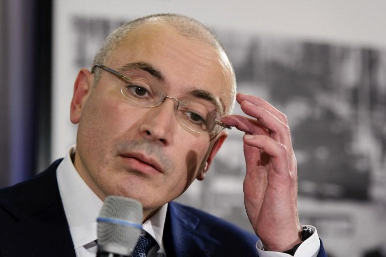 Ходорковский: Мы выясняем, почему Джемаль, Расторгуев и Радченко отказались от сопровождения