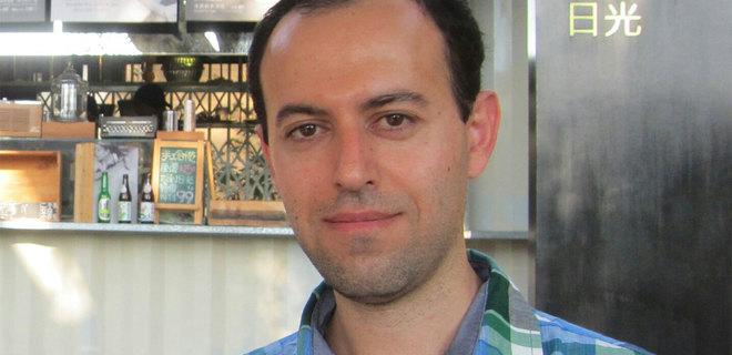У иранского математика украли Филдсовскую медаль сразу после награждения