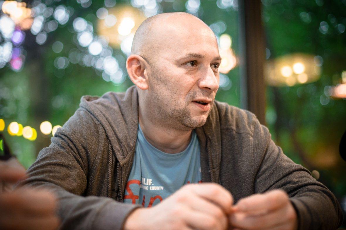 Александру Расторгуеву посмертно присуждена премия «Лавровая ветвь»