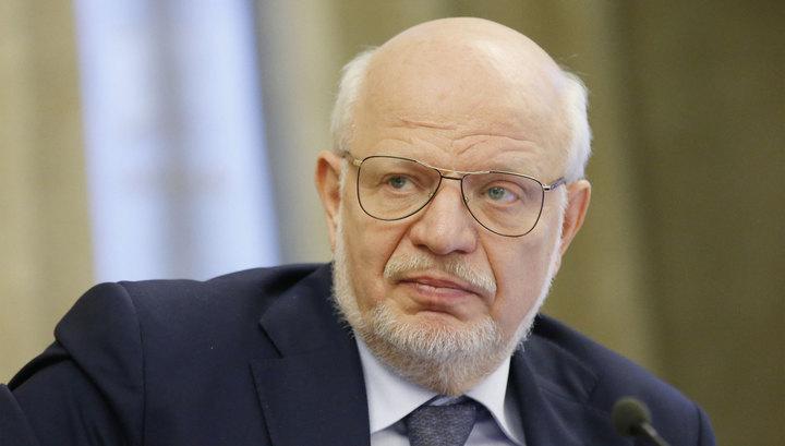Федотов попросил ФСИН пустить к Сенцову священника