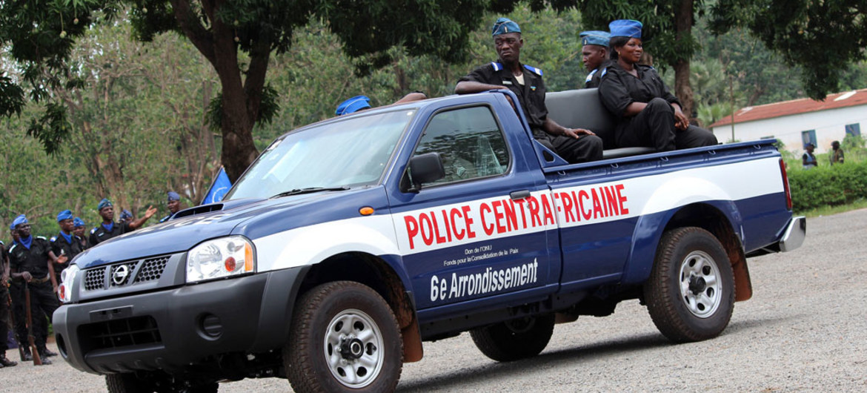 Тела убитых в ЦАР журналистов не могут вскрыть из-за отсутствия специалиста