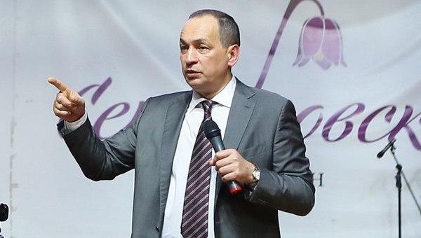 Глава Серпуховского района  Александр Шестун объявил голодовку в СИЗО