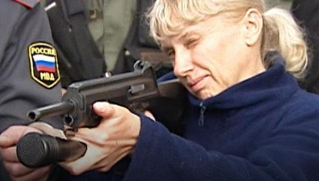На большой дороге. 5 самых жестоких российских банд