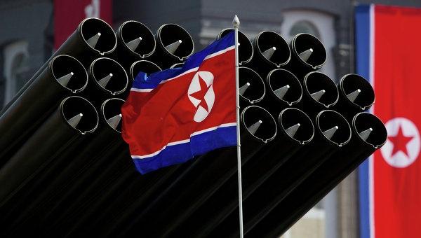 Эксперты ООН заявили, что КНДР продолжает ядерную программу— Reuters