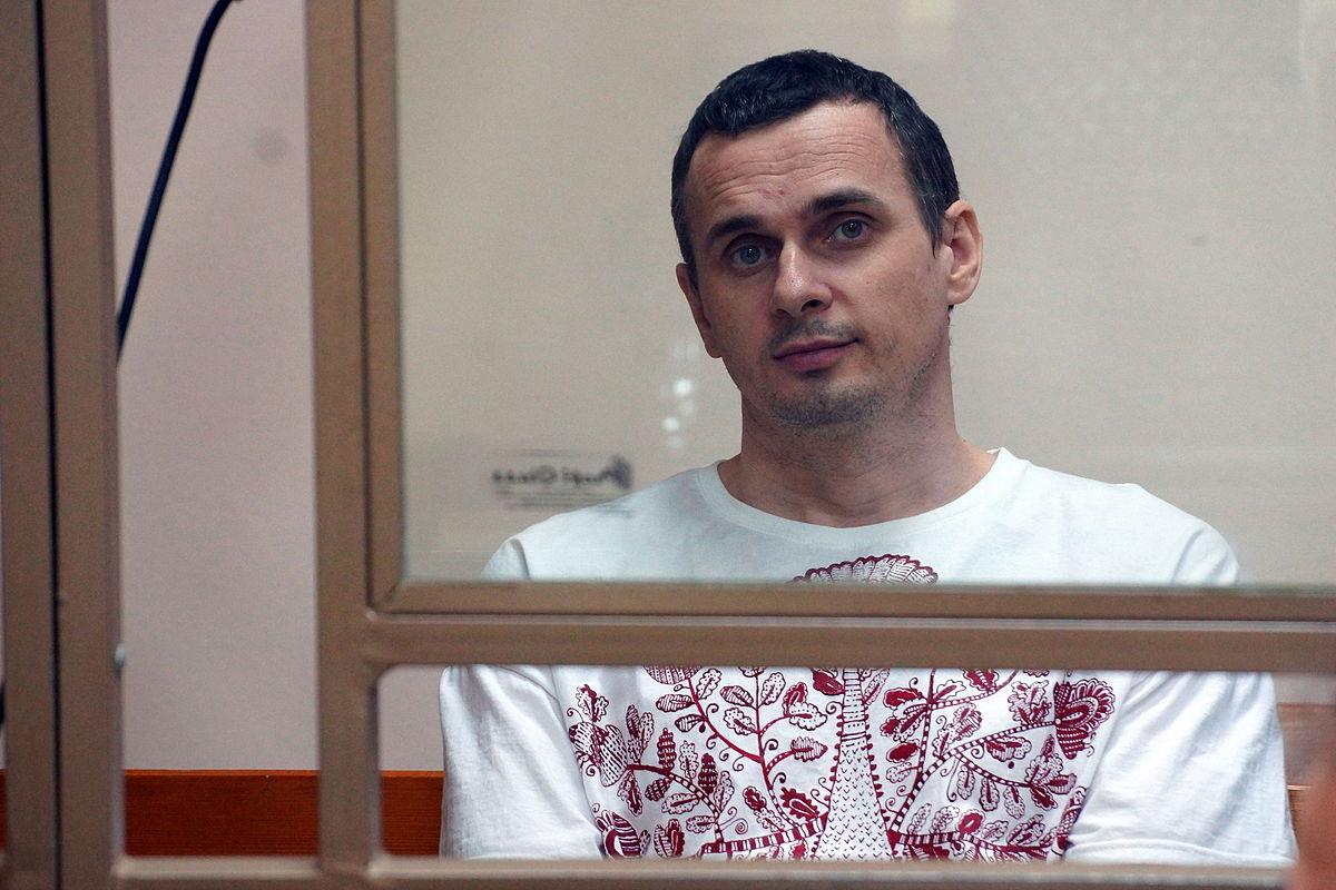 Адвокат: Состояние Олега Сенцова резко ухудшилось