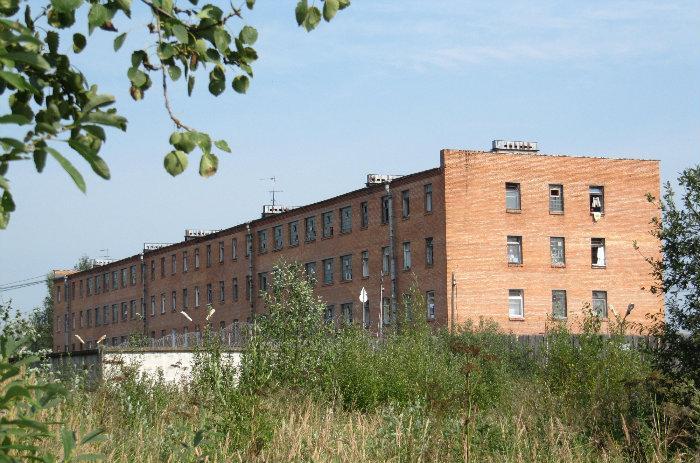 ФСИН проверяет сообщения о пытках в петербургских колониях