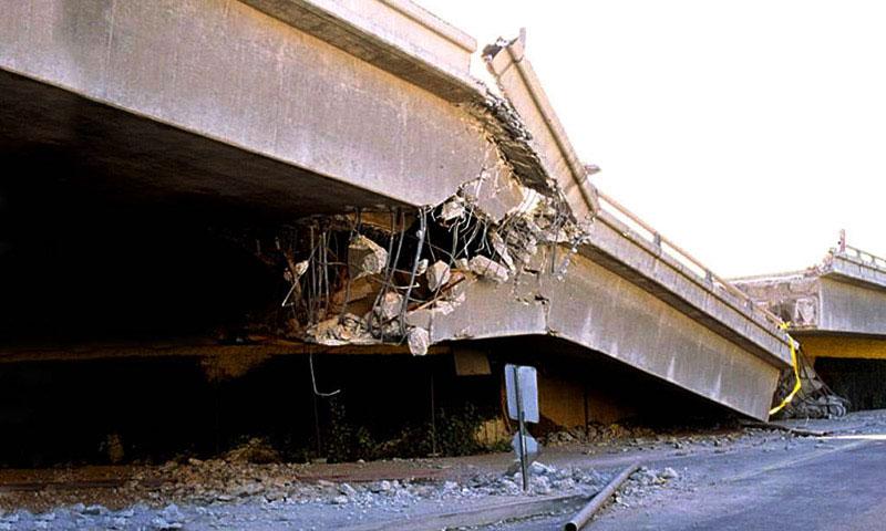 Полный провал. 10 самых страшных обрушений мостов в истории