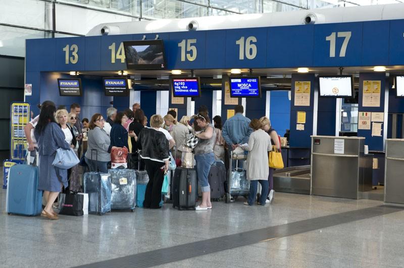 «Победа» будет брать 25 евро за регистрацию пассажиров в зарубежных аэропортах
