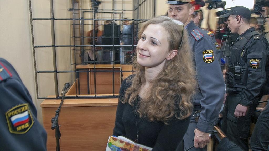 ФССП: Алехиной ограничен выезд из страны за уклонение от обязательных работ