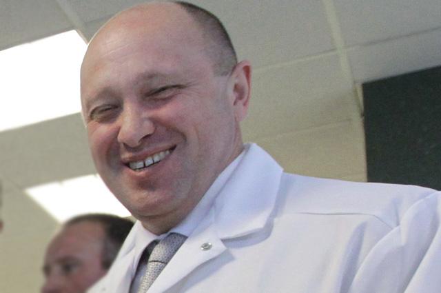 Расследование убийства журналистов в ЦАР профинансирует компания Пригожина