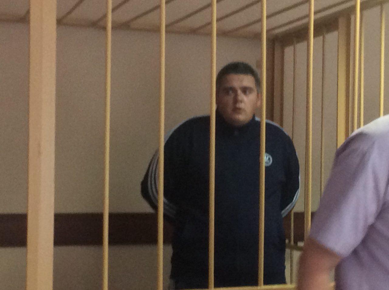 Суд арестовал еще одного фигуранта дела о пытках в ярославской колонии