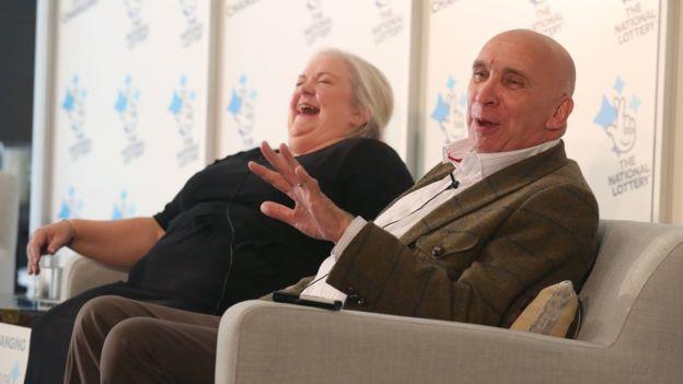 Семейная пара из Шотландии порвала лотерейный билет, который выиграл 58 млн фунтов