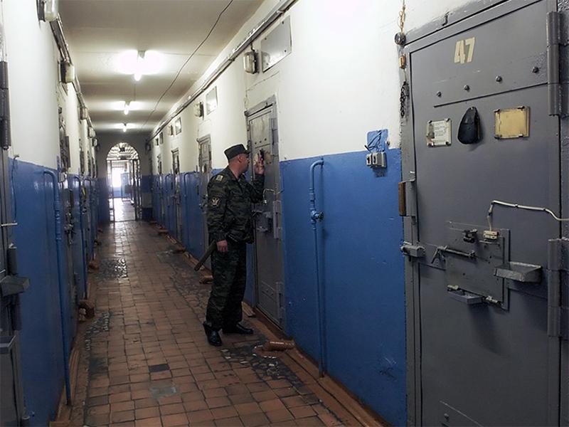 В СИЗО во Владимирской области нашли камеру для пыток