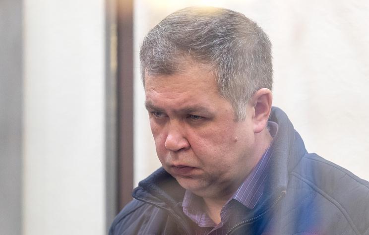 Обвиняемого по делу «Зимней вишни» экс-главу кемеровского МЧС госпитализировали из СИЗО