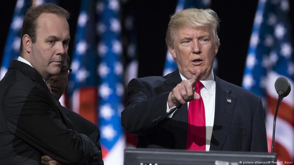 Бывший бизнес-партнер Манафорта признался в преступлениях, которые совершал вместе с экс-главой штаба Трампа