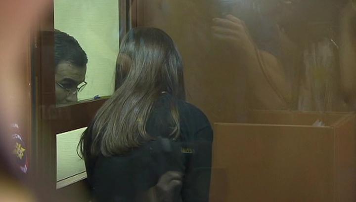 Защита обжаловала арест сестер Хачатурян по делу об убийстве их отца