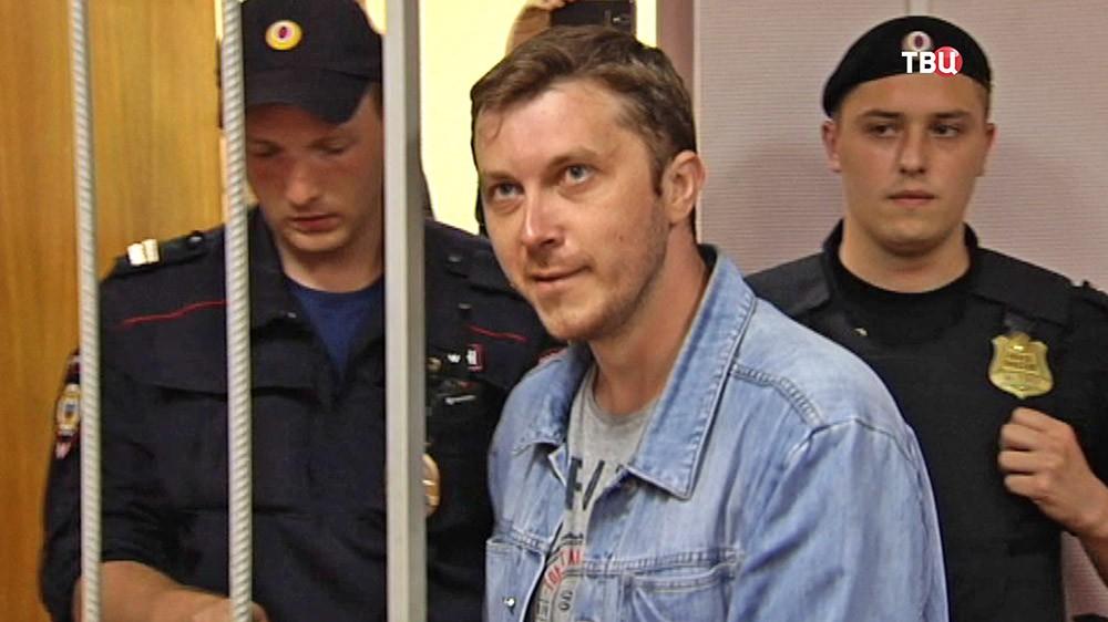 Заключенного Макарова, которого пытали в ярославской колонии, отправили в ШИЗО