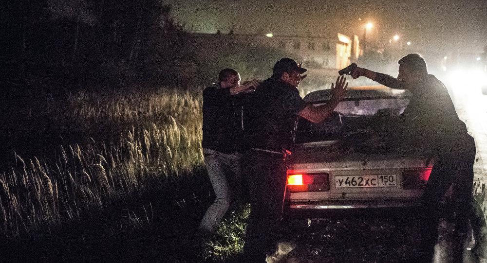 Четверо обвиняемых по делу «банды ГТА» получили пожизненные сроки