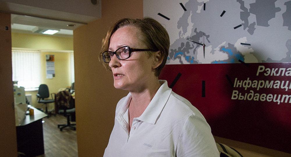 В Белоруссии задержали главного редактора информационного агентства «БелаПАН»