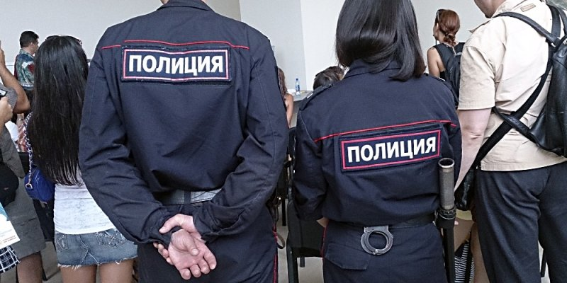 В Москве началась проверка после жалобы преподавателя ВШЭ на полицию