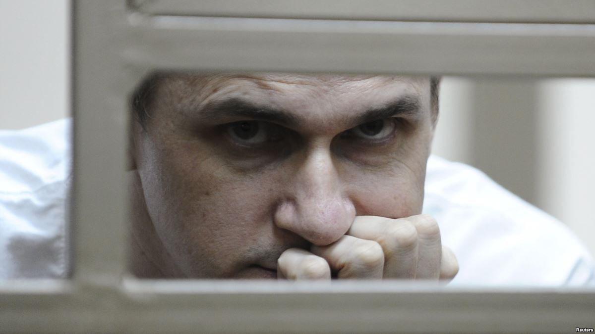 Информация об освобождении Олега Сенцова не подтвердилась— он в колонии и продолжает голодовку— ФСИН