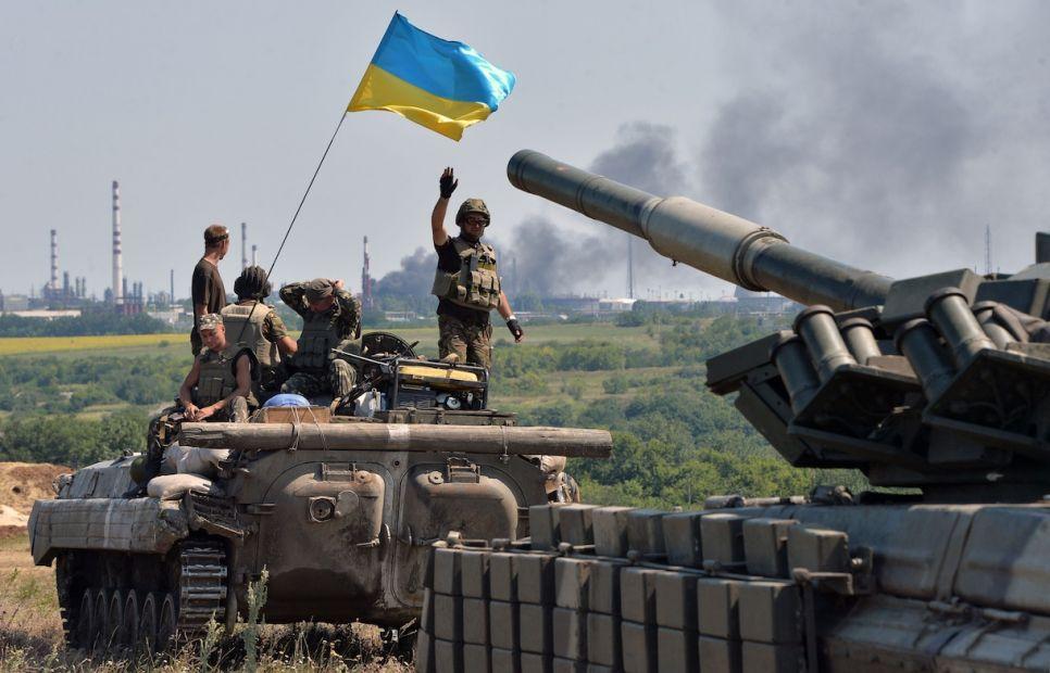 Украинские военные рассказали о задержании россиянина за съемку их позиций