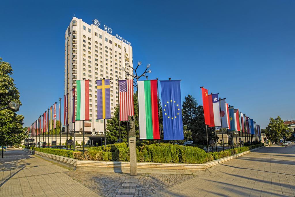 Уши Кремля. Болгария обнаружила, что российские спецслужбы прослушивали лидеров ЕС в отеле