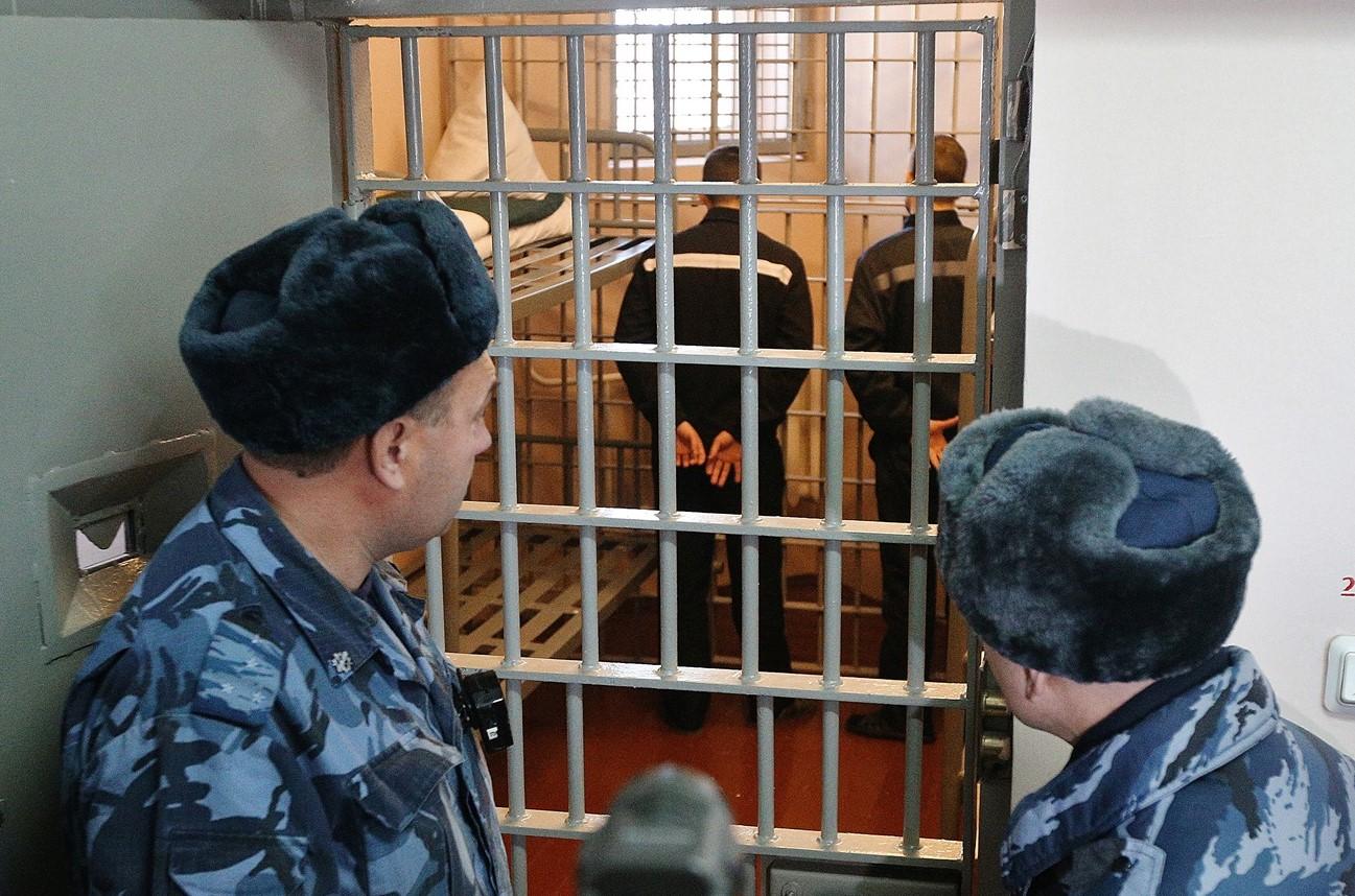 Заключенные службе знакомств могут в как