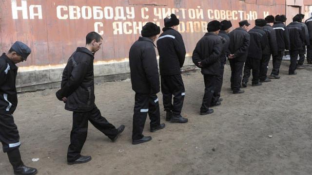 Исповедь заключенных. Как администрация ФСИН зарабатывает на пытках и издевательствах
