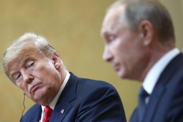 Картинки по запросу Трамп отменил встречу с Путиным в Аргентине