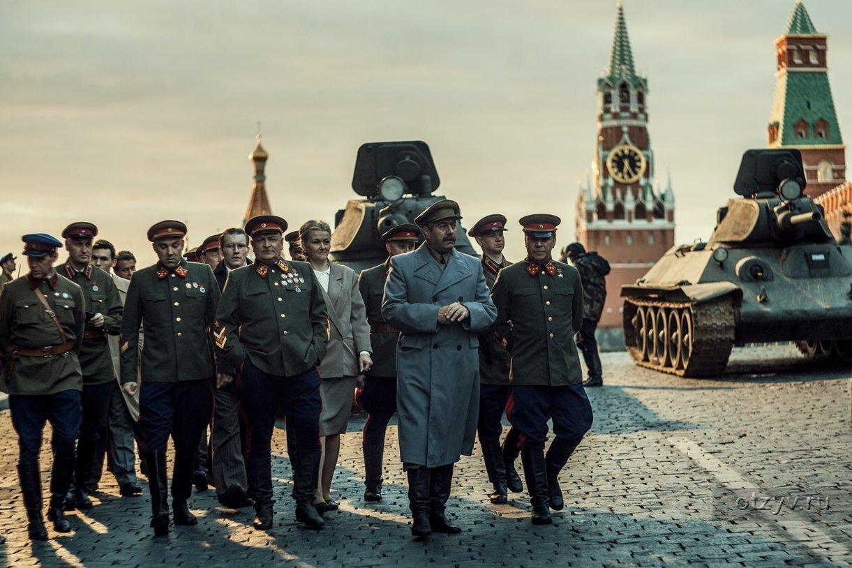 Геополитическое порно.  Крымский мост  и другие худшие фильмы 2018 года по версии Гильдии киноведов