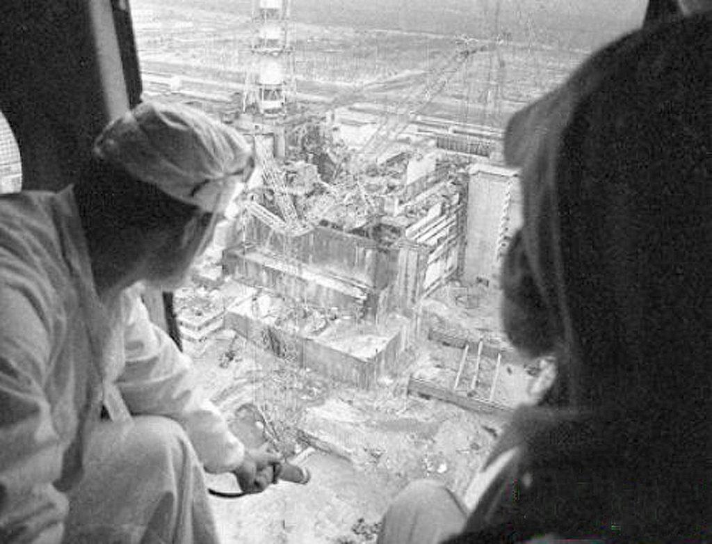 «Дозиметр трещал так, что мы его отключили». Исповедь чернобыльского ликвидатора, которого ФСБ объявила мошенником